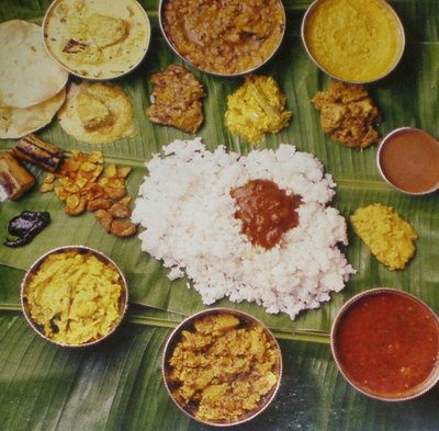 The indian thali meal a balanced diet for Cuisine meaning in tamil